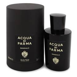 Acqua Di Parma Sandalo Perfume by Acqua Di Parma 3.4 oz Eau De Parfum Spray (Unisex)