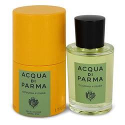 Acqua Di Parma Colonia Futura Perfume by Acqua Di Parma 1.7 oz Eau De Cologne Spray (unisex)