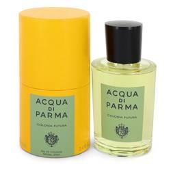 Acqua Di Parma Colonia Futura Perfume by Acqua Di Parma 3.4 oz Eau De Cologne Spray (unisex)
