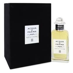 Acqua Di Parma Note Di Colonia Iii Perfume by Acqua Di Parma 5 oz Eau De Cologne Spray (unisex)