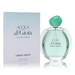 Acqua Di Gioia Perfume by Giorgio Armani 5 oz Eau De Parfum Spray