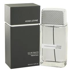 Adam Levine Cologne by Adam Levine 3.4 oz Eau De Toilette Spray