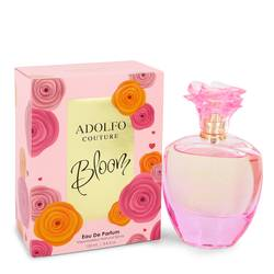 Adolfo Couture Bloom Perfume by Adolfo, 100 ml Eau De Parfum Spray for Women