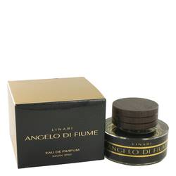 Angelo Di Fiume Perfume by Linari 3.4 oz Eau De Parfum Spray