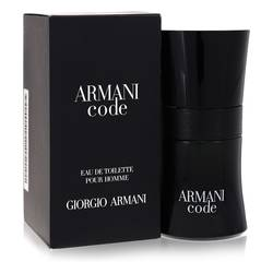 Armani Code Cologne by Giorgio Armani 1 oz Eau De Toilette Spray