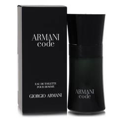 Armani Code Cologne by Giorgio Armani 1.7 oz Eau De Toilette Spray