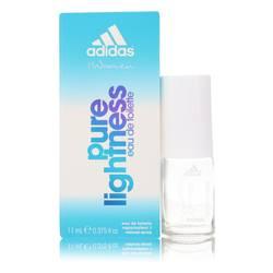 Adidas Pure Lightness Perfume by Adidas 0.38 oz Eau De Toilette Spray
