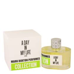 A Day In My Life Perfume by Mark Buxton 3.4 oz Eau De Parfum Spray