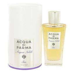 Acqua Di Parma Iris Nobile Perfume by Acqua Di Parma 4.2 oz Eau De Toilette Spray
