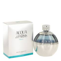 Acqua Di Parisis Roma Perfume by Reyane Tradition 3.3 oz Eau De Parfum Spray