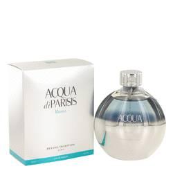 Acqua Di Parisis Roma Perfume by Reyane Tradition 3.3 oz Eau De Parfum Spray