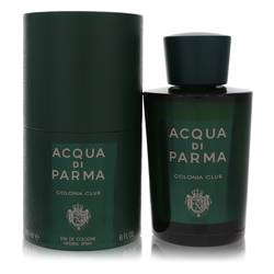 Acqua Di Parma Colonia Club Cologne by Acqua Di Parma 6 oz Eau De Cologne Spray