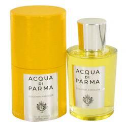 Acqua Di Parma Colonia Assoluta Cologne by Acqua Di Parma 3.4 oz Eau De Cologne Spray