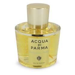 Acqua Di Parma Gelsomino Nobile Perfume by Acqua Di Parma 3.4 oz Eau De Parfum Spray (Tester)