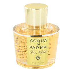 Acqua Di Parma Iris Nobile Perfume by Acqua Di Parma 3.4 oz Eau De Parfum Spray (Tester)