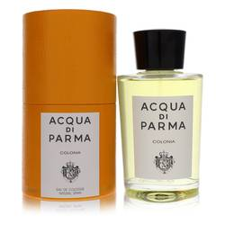 Acqua Di Parma Colonia Cologne by Acqua Di Parma 6 oz Eau De Cologne Spray