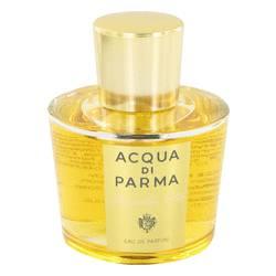 Acqua Di Parma Magnolia Nobile Perfume by Acqua Di Parma 3.4 oz Eau De Parfum Spray (Tester)