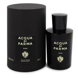 Acqua Di Parma Oud Cologne by Acqua Di Parma 3.4 oz Eau De Parfum Spray