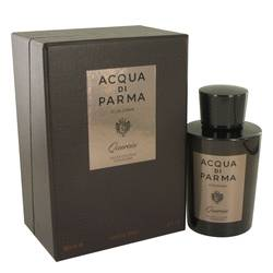 Acqua Di Parma Colonia Quercia Cologne by Acqua Di Parma 6 oz Eau De Cologne Concentre Spray