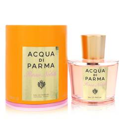 Acqua Di Parma Rosa Nobile Perfume by Acqua Di Parma 3.4 oz Eau De Parfum Spray