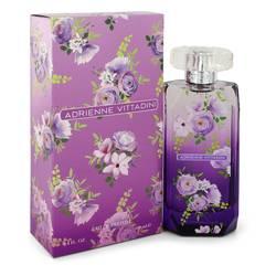 Adrienne Vittadini Desire Perfume by Adrienne Vittadini 3.4 oz Eau De Parfum Spray