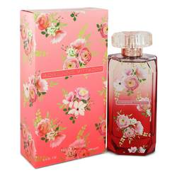 Adrienne Vittadini Flirty Perfume by Adrienne Vittadini 3.4 oz Eau De Parfum Spray