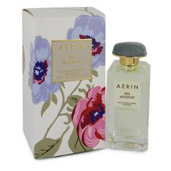 Aerin Iris Meadow Perfume by Aerin 3.4 oz Eau De Parfum Spray