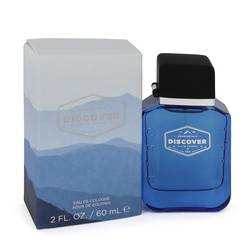 Aeropostale Discover Agua De Colonia Cologne by Aeropostale, 60 ml Eau De Cologne Spray for Men