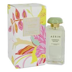 Aerin Gardenia Rattan Perfume by Aerin 3.4 oz Eau De Parfum Spray