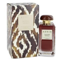 Aerin Tangier Vanille Perfume by Aerin 3.4 oz Eau De Parfum Spray