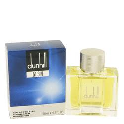 Dunhill 51.3n Cologne by Alfred Dunhill 1.7 oz Eau De Toilette Spray
