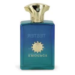 Amouage Figment Cologne by Amouage 3.4 oz Eau De Parfum Spray (Tester)