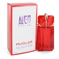 Alien Fusion Perfume by Thierry Mugler 2 oz Eau De Parfum Spray