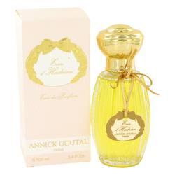 Eau D'hadrien Perfume by Annick Goutal 3.4 oz Eau De Parfum Spray