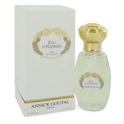 Eau D'hadrien Perfume by Annick Goutal 3.4 oz Eau De Toilette Spray