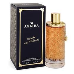 Agatha Balade Aux Tuileries Perfume by Agatha Paris 3.3 oz Eau De Parfum Spray