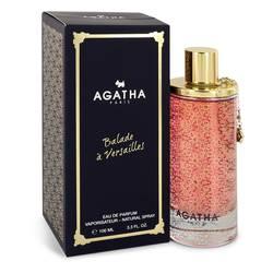 Agatha Balade A Versailles Perfume by Agatha Paris 3.3 oz Eau De Parfum Spray
