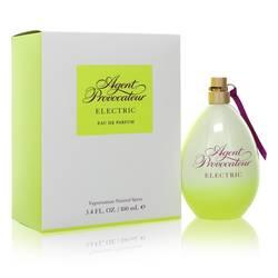 Agent Provocateur Electric Perfume by Agent Provocateur 3.4 oz Eau De Parfum Spray