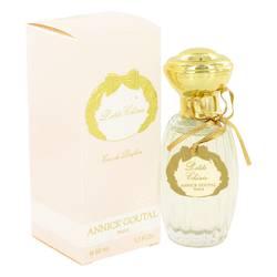 Petite Cherie Perfume by Annick Goutal 1.7 oz Eau De Parfum Spray