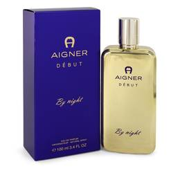 Aigner Debut Perfume by Etienne Aigner 3.4 oz Eau De Parfum Spray