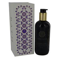 Amouage Interlude Perfume by Amouage 10 oz Shower Gel