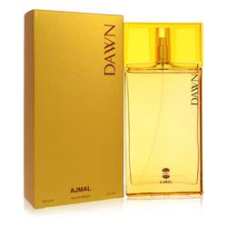 Ajmal Dawn Perfume by Ajmal 3 oz Eau De Parfum Spray