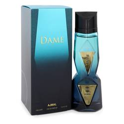 Ajmal Dame Perfume by Ajmal 3.4 oz Eau De Parfum Spray