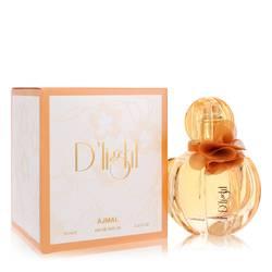 Ajmal D'light Perfume by Ajmal 2.5 oz Eau De Parfum Spray
