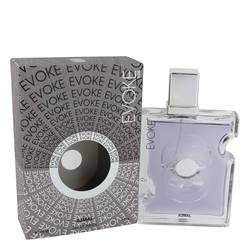 Ajmal Evoke Cologne by Ajmal 3 oz Eau De Parfum Spray