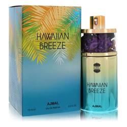Hawaiian Breeze Perfume by Ajmal 2.5 oz Eau De Parfum Spray