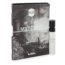 Ajmal Mystery Cologne by Ajmal 0.05 oz Vial (sample)