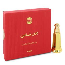 Ajmal Bakhoor Khas Cologne by Ajmal 0.1 oz Concentrated Perfume Oil (Unisex)