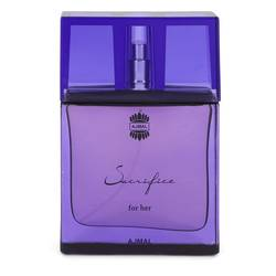 Ajmal Sacrifice Perfume by Ajmal 1.7 oz Eau De Parfum Spray (unboxed)