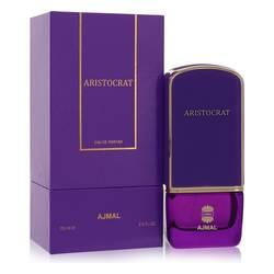 Ajmal Aristocrat Perfume by Ajmal 2.5 oz Eau De Parfum Spray